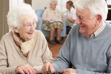 Nursing Home Facilities